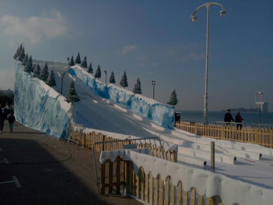 Zonas-de-Nieve